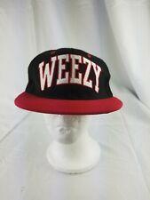 2011 Young Money Weezy Lil Wayne Flatbill Snapback Baseball Style Cap Hat mens