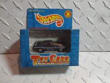 Hot Wheels Juguete Coches Edición Especial Violeta '70 barracuda Con / Real