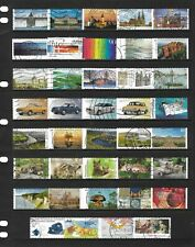 GERMANY stamp selection (REF.693)