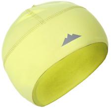 Tough Headwear Skull Cap/Helmet Liner/Thermal Helmet Liner - Hi Viz Yellow
