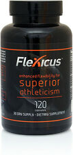 Flexicus with CM8™ All Natural Joint Supplement