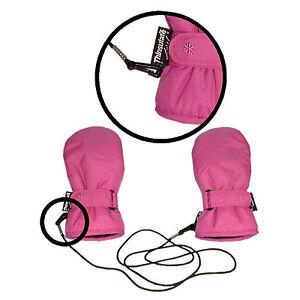 Manbi Glove Glue Ski Mitts Accessories Elasticated String/Cord/Retainer Stretchy