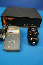 Renishaw CMM PH10T Motorized Probe Head PHC10-2 Controller HCU1 90 day Warranty