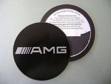 Magnetic Tax disc holder fits any mercedes AMG free postage slk sl55 m a amega