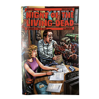 Night Of The Living Dead: Aftermath #7 (March 2013, Avatar Press)