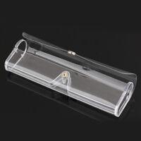 1* NEU Brillenetui Brillenbox Brillen Etui Box für Sonnenbrillen