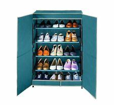 Wenko Schuhschrank Breeze für 15 Paar Schuhe Aufbewahrung Schuhregal Kommode