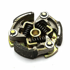 Mini Moto 3 Shoe Clutch Spring Water Liquid Cooled Racing Bike 32cc 37cc 39cc B1