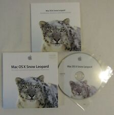 Mac OS X Server v10.6 Snow Leopard Family Pack (5) 2009