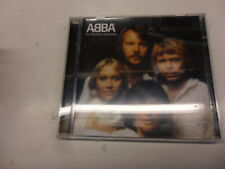 CD        Abba - The Definitive Collection