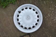 "1x  Alfa Romeo 145 146  14"" p/n 606285450 wheel trim hub cap"