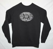 Mens Crooks and Castles Sweatshirt Size Large Football Embroidered Crewneck