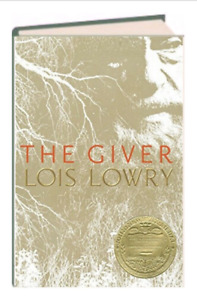 The Giver by Lowry Lois (Hardcover) New with remainder mark* FREE shipping $35