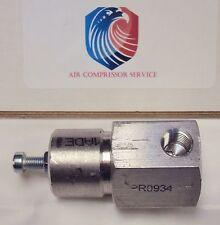 Sullair Pressure Regulator Valve 250017-280