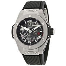 Hublot Big Bang Meca-10 Mens Hand Wound Watch 414.NI.1123.RX