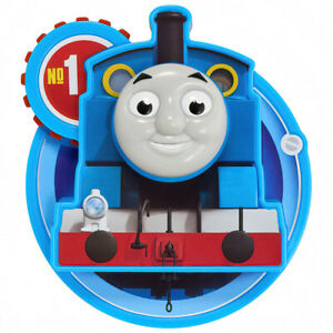 Thomas the Tank No. 1 Engine DecoPac 3D Decoset Cake Topper With Viewfinder