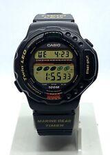 Reloj Casio Marine Gear Twin Led Ref DMR-100 japan