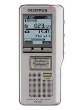 Olympus DS-2500 Digital Voice Recorder NIB Audio Dictaphone Player USB Spy Sound