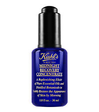 Authentic Kiehl's Midnight Recovery Concentrate 30mL Aussie Seller, BNIB