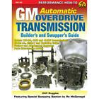 SA Design Book SA140; GM Automatic Overdrive Transmission Builder's & Swapper... <br/> PerformanceParts - Right Parts, Right Price, Right Away