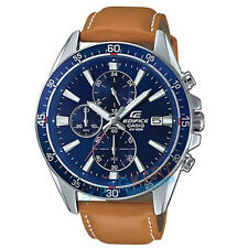 Brand New Casio Edifice EFR-546L-2A Chronograph Display Watch