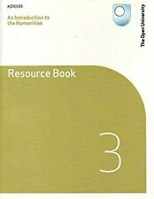Introduction to the Humanities: Resource Book Bk. 3, , Used; Good Book