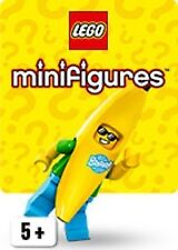 Lego Minifigures Series 16 71013 Banana Man
