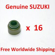 2.4 Suzuki Grand Vitara Kizashi | 2.0 SX4 J20B | Valve Stem Seal Set of 16