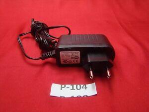 Steckernetzteil für Speedport W 701V 12 V 1,0 A #P-104
