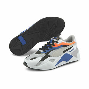 PUMA Unisex RS-X³ Prism Sneakers