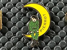 PINS PIN BADGE ARMEE MILITAIRE PIERROT