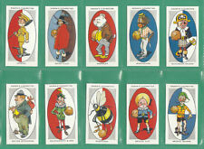 Sport: Football Reproduction Collectable Cigarette Cards