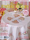 Machine Embroidery & Textile Art Magazine Vol 14 No 7 - 20% Bulk Discount