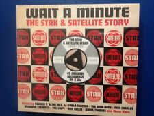 THE.  STAX.   AND.   SATELLITE.   STORY.          TWO. DISC. BOXSET.