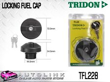 TRIDON LOCKING FUEL CAP FOR CHRYSLER 300C LE DIESEL / PETROL 2005-2011 TFL228