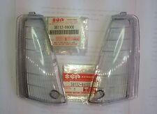 Suzuki Forsa Swift MK1 Clearance Corner Lamp Lens RH & LH