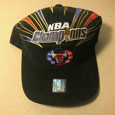 Vintage Nwt Nba Champions - Bulls - 91/92/93 &96/97/98