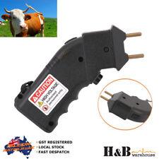 Handheld Stock prod Cattle Prodder For Small Stock Stock Defence-4000V EOFY