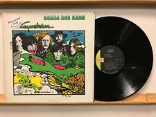 BONZO DOG BAND Keynsham LP 1969 Promotional 1st press Neil Innes Pop Psych EX!
