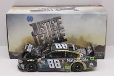 DALE EARNHARDT JR. 2017 #88 NATIONWIDE JUSTICE LEAGUE 1/24 CHEVY SS FREE SHIP