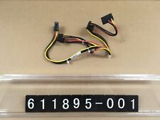 636923-001 611895-001, HP 4pin SATA hard drive power cable