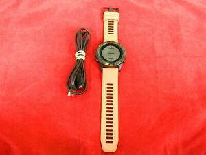 Garmin Fenix 5x Smart Gps Watch