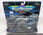 Galoob - Micro Machines Space - Babylon 5 #3 Set - Centauri, Star Fury, Mimbari