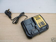 DEWALT DCB113 10.8V 14.4V 18V XR LI-ION MULTI CHARGER 240V REDUCED