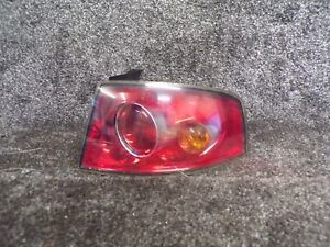SEAT IBIZA 2002-2008 DRIVER SIDE OUTER REAR LIGHT O/S/R