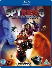 Spy Kids 3 Blu-ray DVD Region 2