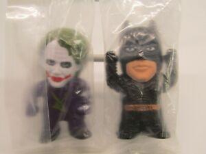 Batman The Dark Knight Movie Joker General Mills 2008 Small Cereal Toys