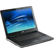 Sony Vaio VGN-AR170P Series Laptop