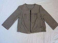 Women's Check Jacket