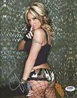 Velvet Sky Signed 8x10 Photo PSA/DNA COA TNA Knockouts Impact Wrestling Auto'd 6